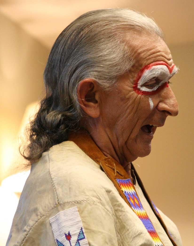 Poarch Creek Indians Florida Former Poarch Creek Indian
