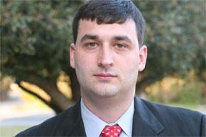 Escambia (AL) Sheriff Candidate Heath Jackson Endorsed By Arizona Sheriff Joe Arpaio