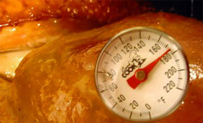 Turkey Time Cooking Tips