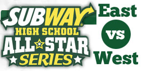 Numerous Local Players Named To Subway All-Star Teams