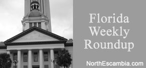 Florida Gov't Weekly Roundup: Hot Button Issues And Budgets
