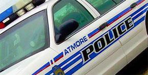 Atmore Police Seek Shooting Suspect