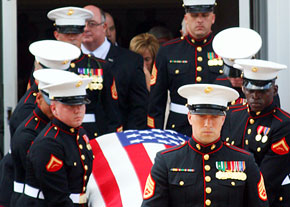 Three Years: Remembering LCpl Travis Nelson