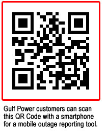 Gulf Power Offers New Mobile And Online Outage Reporting Tool