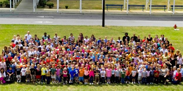 Molino Park Jim Allen Among 17 Escambia County Five Star Schools
