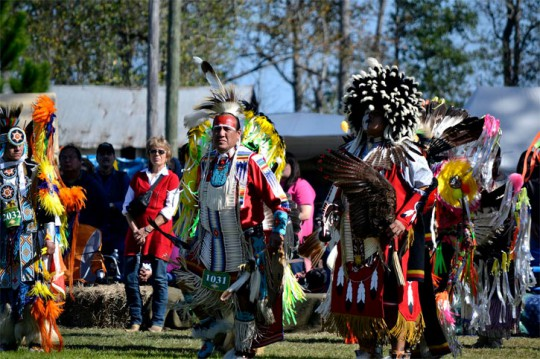 poarch band of creek indians By mail poarch band of creek indians  5811 jack springs road atmore, al.