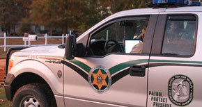 Man Dies In Hunting Accident