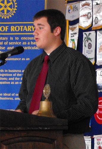 rotary essay contest 2011