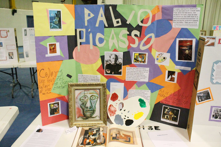 National history day projects
