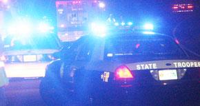 Man Dies In Traffic Crash Near 10 Mile Road