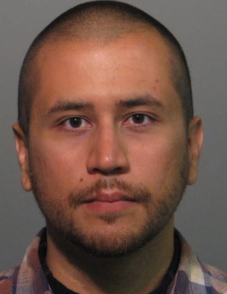 Zimmerman was in custody Wednesday after a warrant was issued for his ...