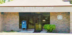 McDavid Post Office Set For Cutbacks Or Closure