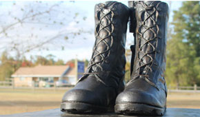 North Escambia Memorials Honor Those That Served