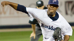 Montgomery Biscuits Roll To 10-5 Victory Over The Blue Wahoos