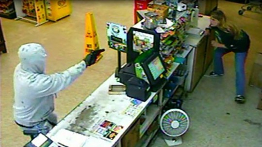Deputies Seek Armed Robbery Suspects : NorthEscambia.com