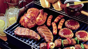 Escambia Extension Urges Smart Grilling For Food Safety
