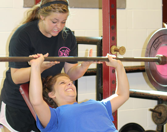 Northview Adds Strength, Conditioning Classes For Girls, Needs