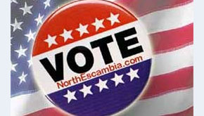 Complete Escambia Primary Election Results