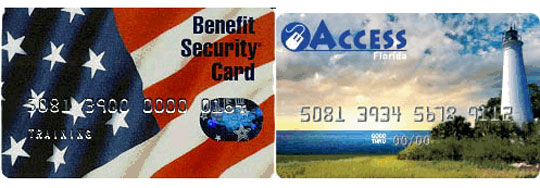 Food Stamps Florida New Card