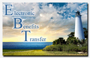 Florida EBT System Working Again : NorthEscambia com