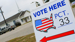 UWF's Haas Center, Supervisor Of Elections To Study Voting Process