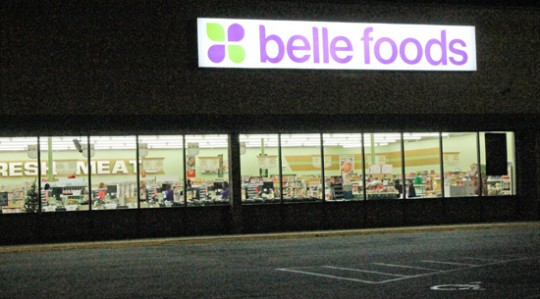 Belle Foods, operator of six grocery stores in Pensacola, Atmore and ...