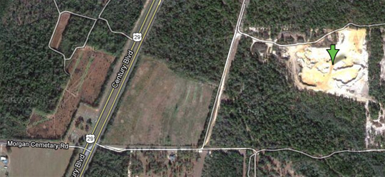 Permit Approved For New Molino Land Clearing Debris Disposal