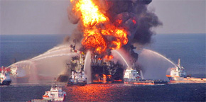 House Makes Plan For Deepwater Horizon Money For Escambia, Other Counties