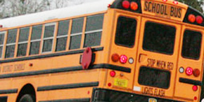 Century Man Ticketed For Rear-Ending School Bus