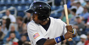 Wahoos Fall Short In Series Finale Wit The Mobile BayBears