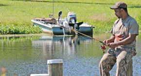 Saturday is license free fishing day in florida for How much is a florida fishing license