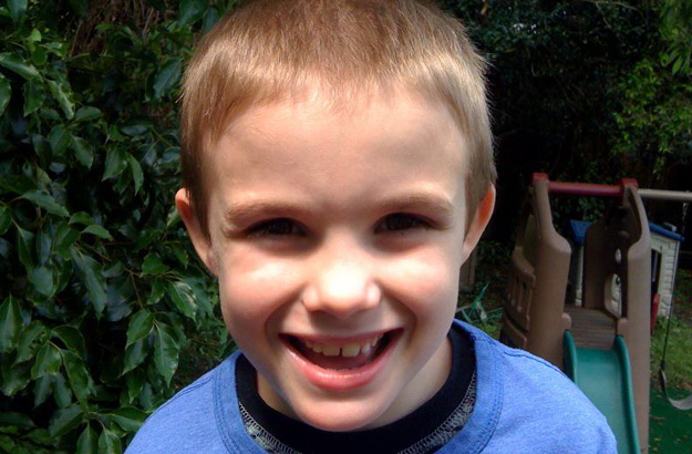 Body Of Missing Autistic Boy Found : NorthEscambia com