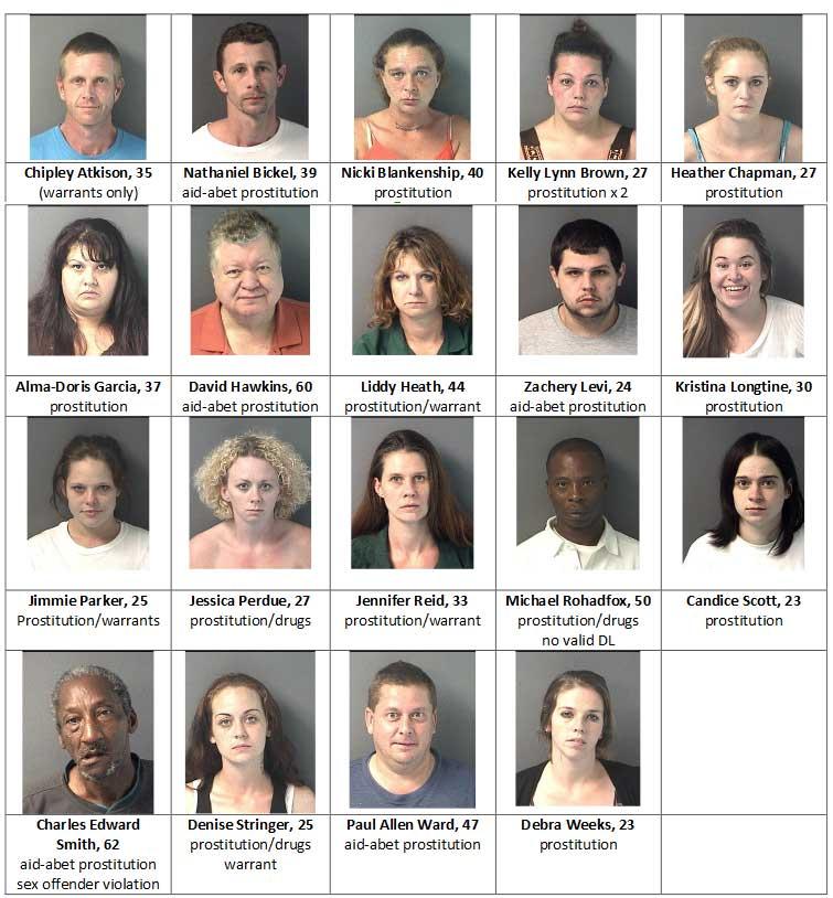 pensacola prostitution arrests georgia