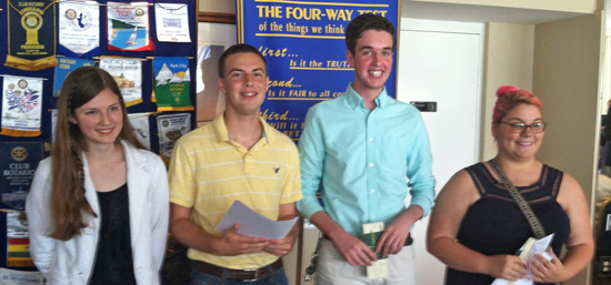 rotary four way test essay 4-way test essay winner, you have to read this gavin strauss, 4-way essay test winner gavin's essay was sponsored by the lexington rotary club.