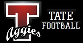 Jay Lindsey Named Tate Interim Head Football Coach