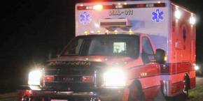 Pedestrian In Critical Condition After Being Struck By Vehicle On Highway 29