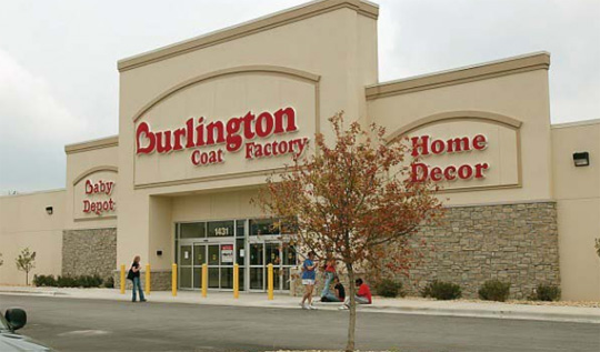 New Burlington Coat Factory Store Now Hiring : Northescambia.Com