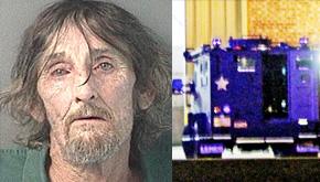 McDavid Man Sentenced For 2013 SWAT Standoff