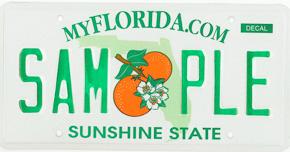 Vehicle Registration Fees Drop Next Week In Florida