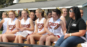 Northview Schedules Homecoming Parade; Entries Accepted Now