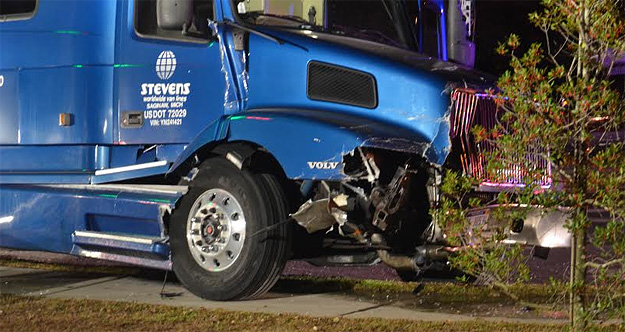 Cantonment Highway 29 Wreck Claims One Life : NorthEscambia com