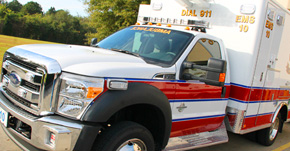 Escambia Florida EMS To Expand Coverage, Drop Atmore Ambulance Contract