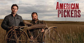 'American Pickers' Coming To North Escambia Area