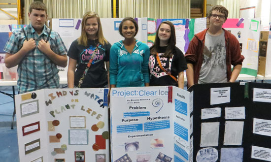 science fair project names Making an electric generator is a good way of learning the principles of generators it also is an exciting science project.