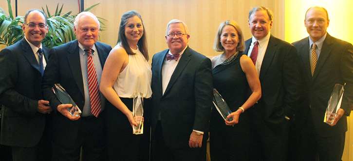 Pensacola Chamber Honors Business, Community Leaders