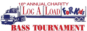 Log-A-Load Bass Tourney To Benefit Children's Hospital
