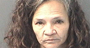 Cantonment Woman Gets 15 Years On Meth Charges