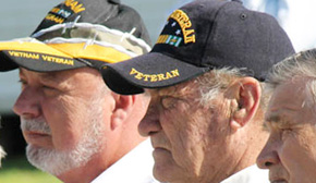 'Welcome Home Vietnam Veterans Day' Planned For Saturday