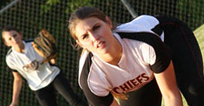 Northview, Freeport Out Of District 3-1A Softball Tourney
