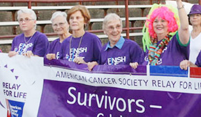 Greater Escambia Relay For Life Needs Volunteers Now